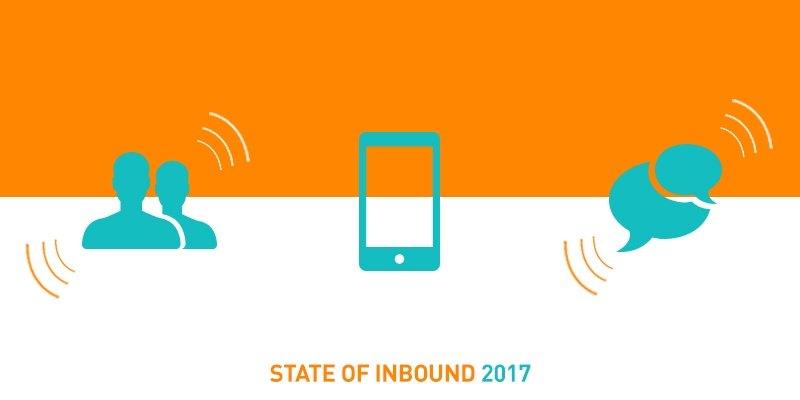 IT'S HERE: INSIDE THE STATE OF INBOUND 2017